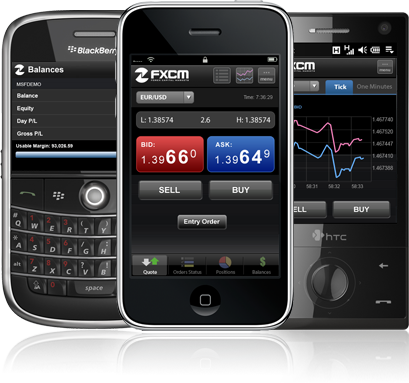 Single Dealer Platforms: Native or Browser-based Mobile Apps? (1/6)