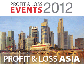 Profit & Loss Asia