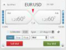UBS Neo FX Trade execution tile1