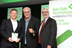 Sell Side Technology awards
