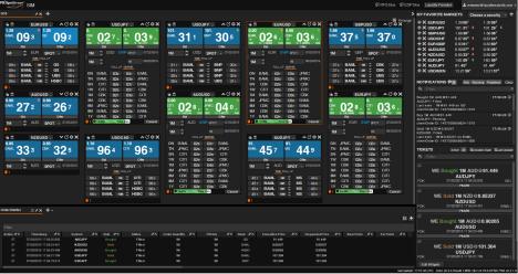 New HTML5 SpotStream GUI